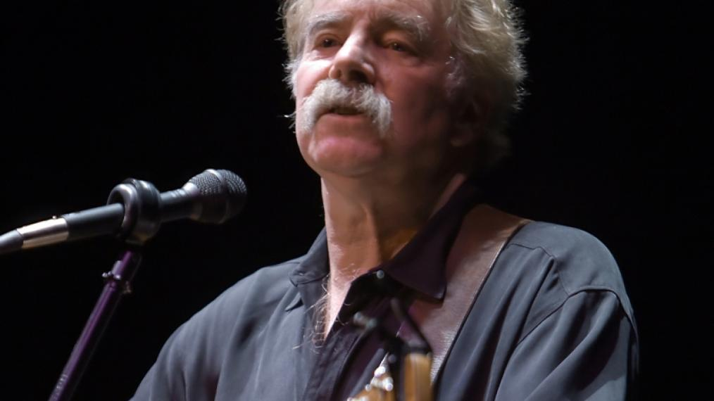 Tom Rush (photo from artist's website)