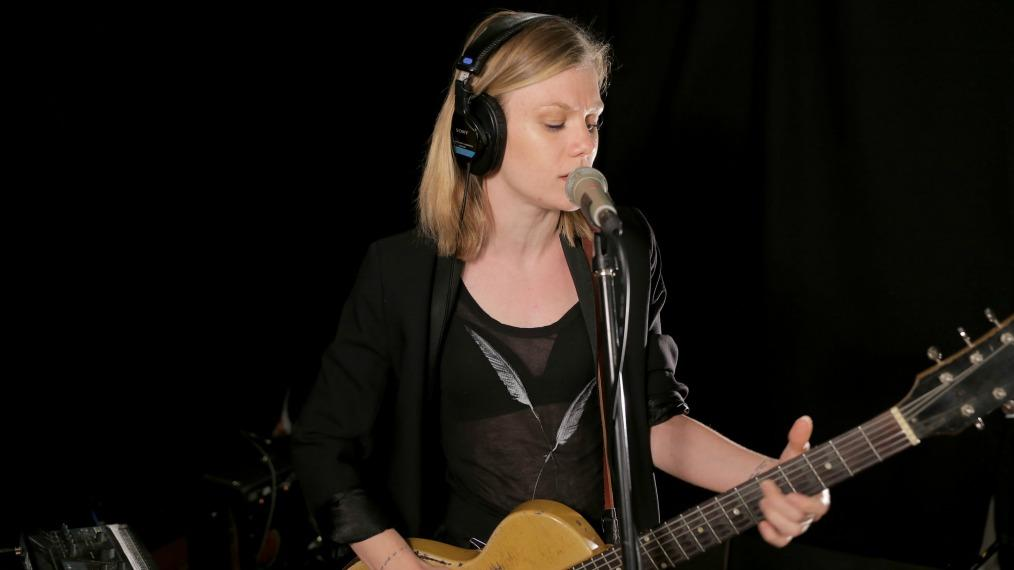 Trixie Whitley at WFUV
