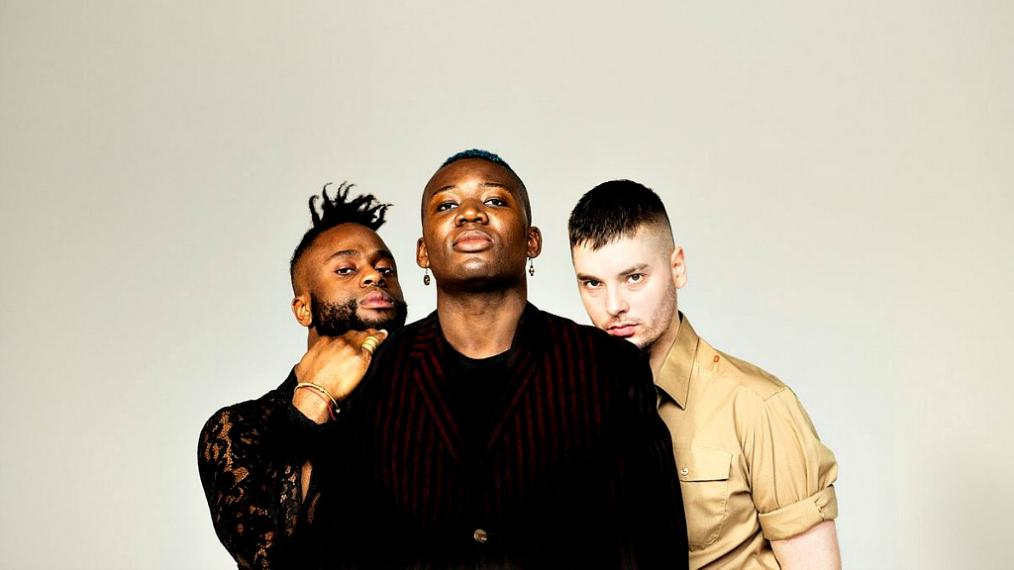 Young Fathers (photo by Julia Noni, PR)
