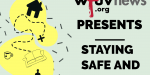 WFUV Presents: Staying Safe and Sane