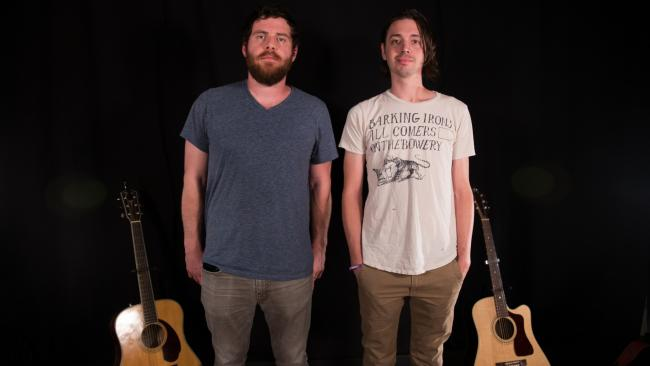 Manchester Orchestra at WFUV