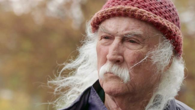David Crosby (Photo by Edd Lukas and Ian Coad, courtesy of Sony Pictures Classics)