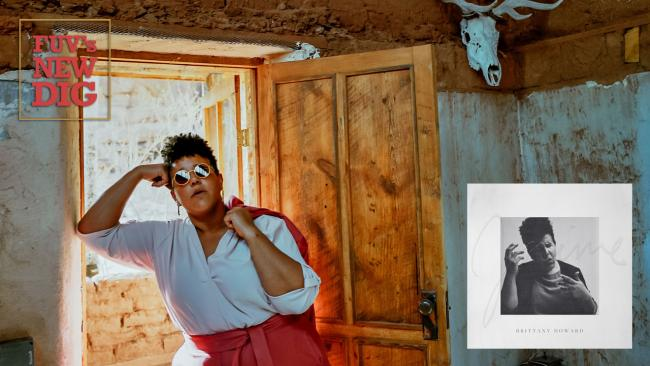 Brittany Howard (photo by Danny Clinch, PR)