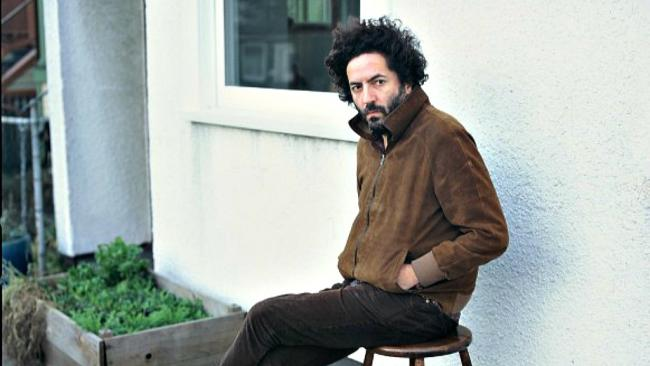 Destroyer's Dan Bejar (photo by Fabiola Carranza, courtesy Dead Oceans, PR)