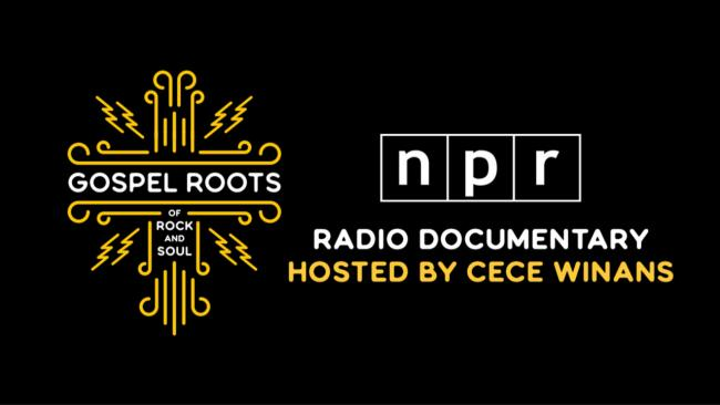 Airing this February on WFUV: Gospel Roots of Rock and Soul