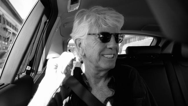 Graham Nash (photo by Amy Grantham/PR)