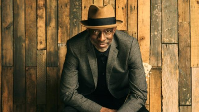 Keb' Mo' (Photo by Jeremy Cowart courtesy Concord Records)