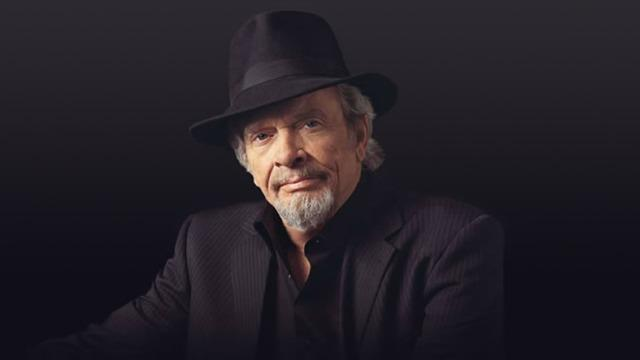 Merle Haggard (Photo from artist's website)