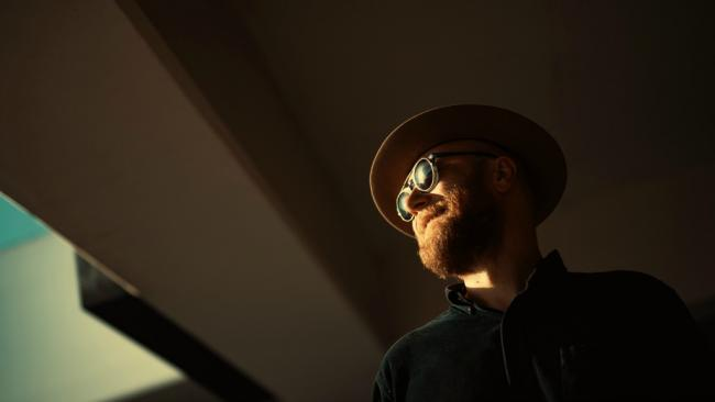 Mike Doughty (photo by Ben Staley, PR)