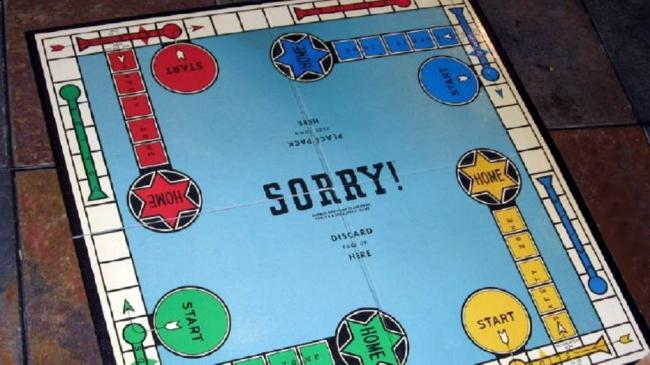 sorry-boardgame
