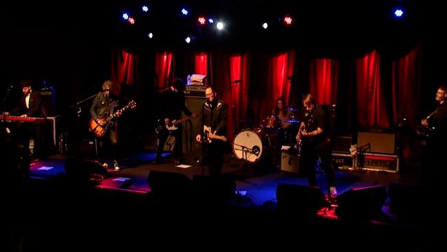 """Marquee Live at Home"" with The Hold Steady at Brooklyn Bowl"
