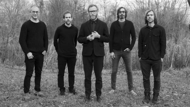 The 'Summer of FUV' stretches into fall with The National on October 6. (photo by Graham MacIndoe/PR)