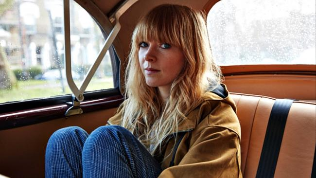 Lucy Rose (photo by Laura Lewis, PR)