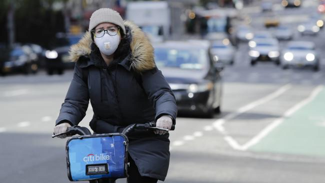 mask-citibike