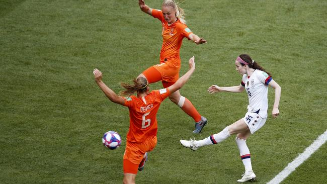 rose-lavelle-womens-world-cup-2019