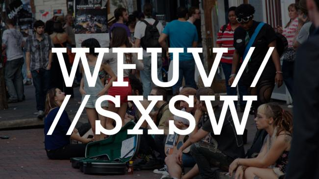 Catch up on all of FUV's coverage of SXSW 2017.