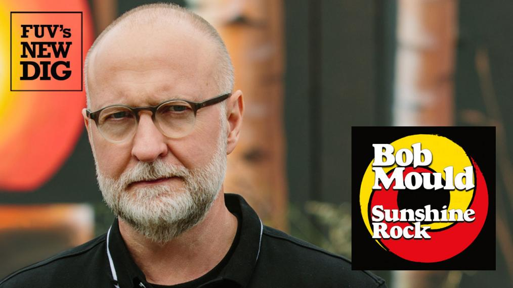 Bob Mould (photo by Alicia J. Rose, PR)