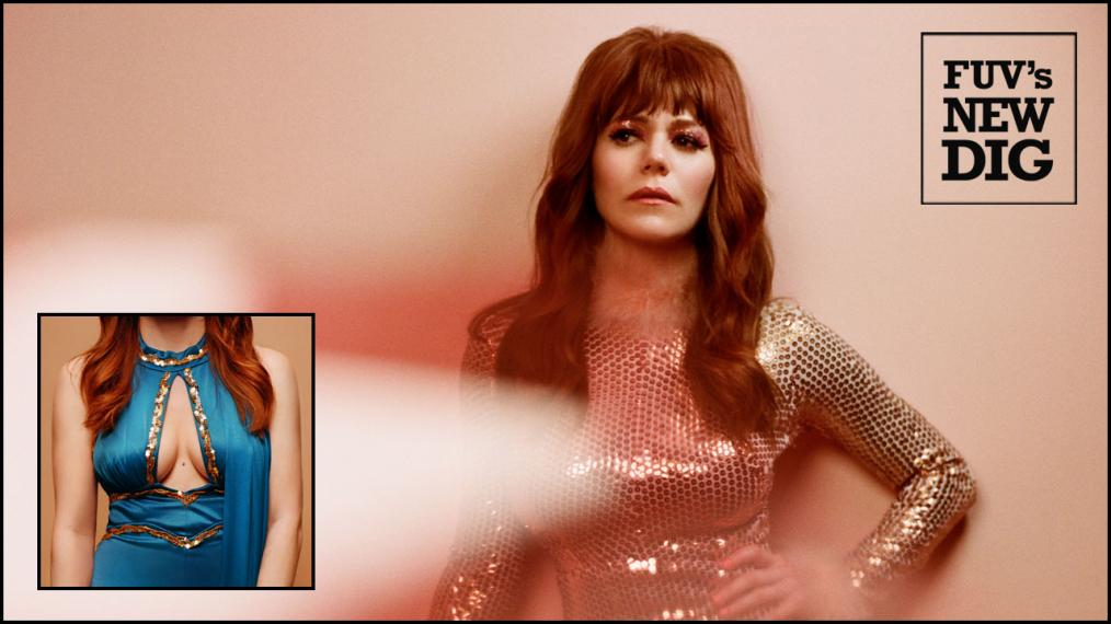 Jenny Lewis (photo by Autumn de Wilde, PR)