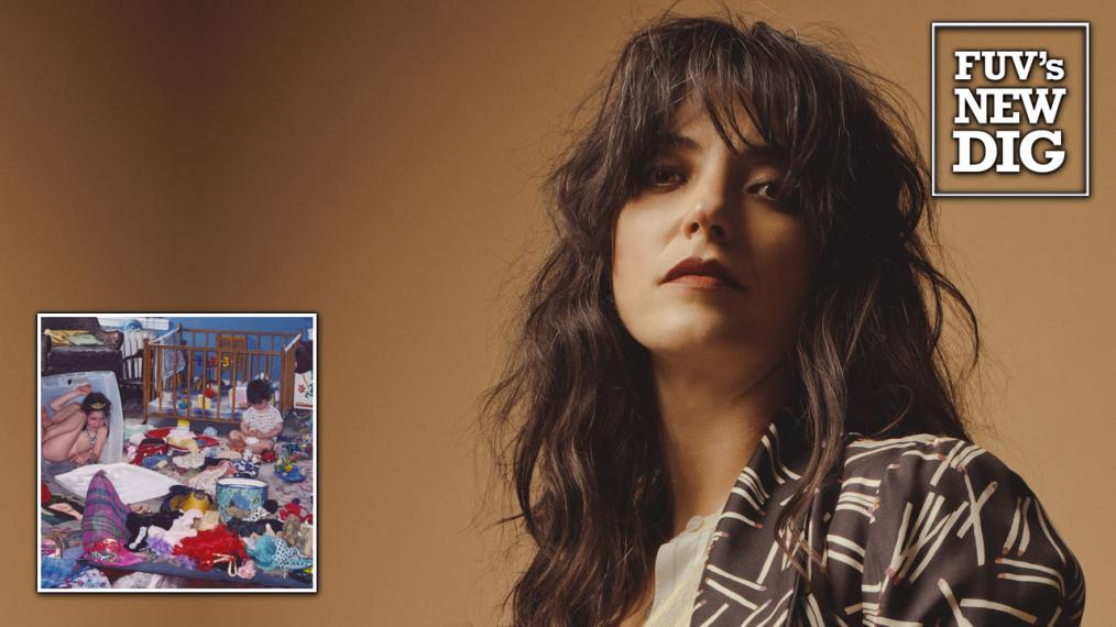 Sharon Van Etten (photo by Ryan Pfluger, PR)