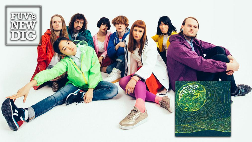 Superorganism (photo by Jordan Hughes, PR)