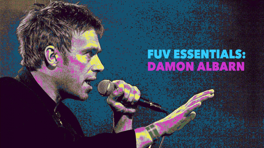 Damon Albarn (photo by Bill Ebbesen via Wikimedia)