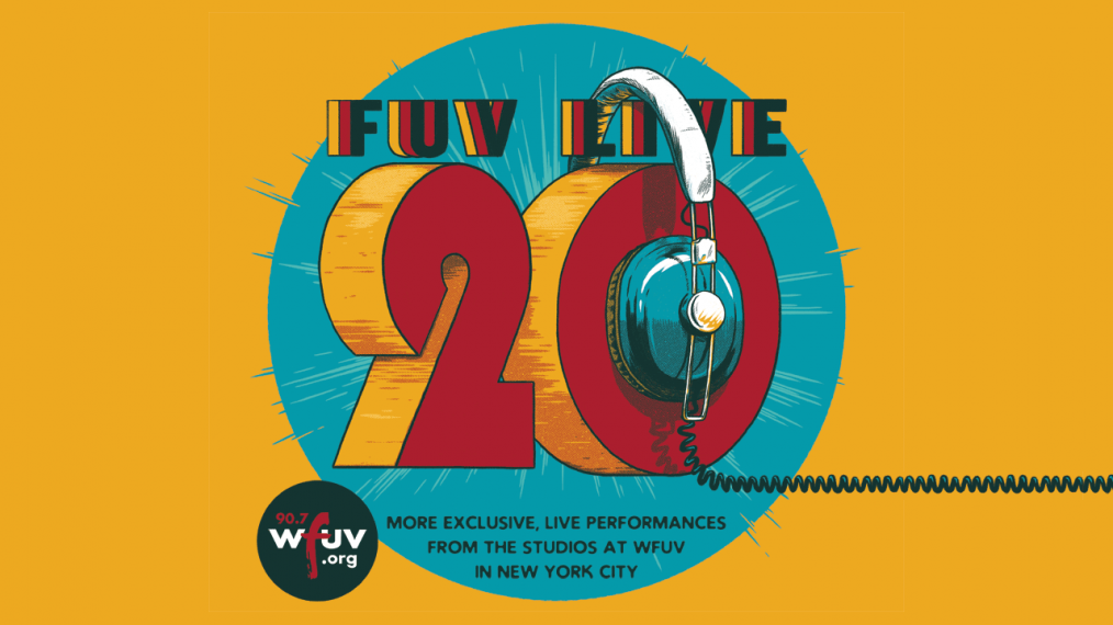 FUV Live 20: Our brand new collection of exclusive live performances.