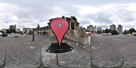 Google Map Marker