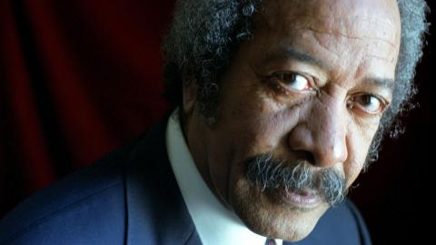 Allen Toussaint (photo by Michael Wilson/PR)