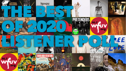 The Best of 2020 Listener Poll