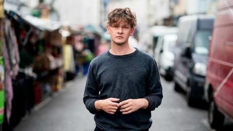 Bill Ryder Jones (photo by Ki Price, PR)