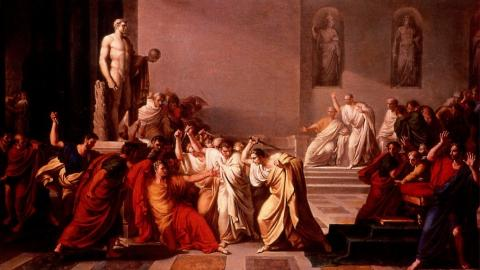 the-death-of-julius-caesar-vincenzo-camuccini