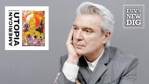 David Byrne (photo by Jody Rogac)