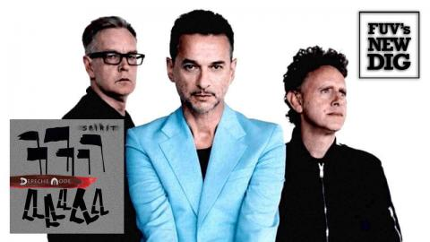 Depeche Mode (photo by Anton Corbijn, PR)