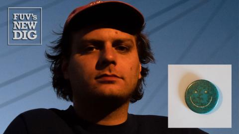 Mac DeMarco (photo by Coley Brown, PR)
