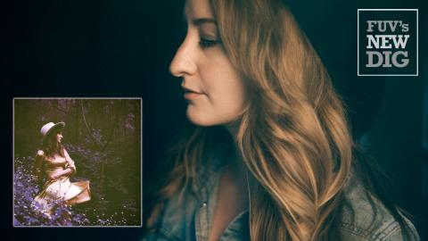 Margo Price (photo courtesy of Shore Fire PR)