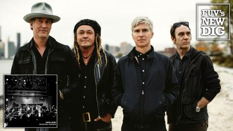 Nada Surf (photo by Bernie Dechant, PR)