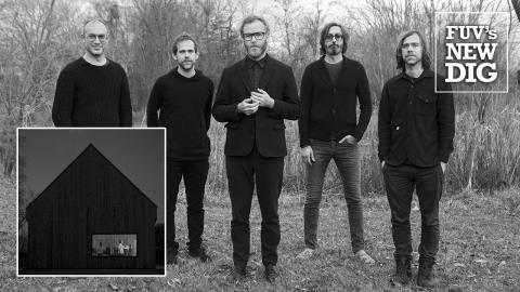 The National (photo by Graham MacIndoe)