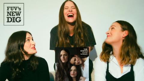 The Staves (photo by Sequoia Ziff, PR)