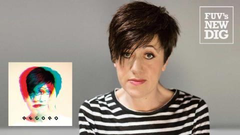 Tracey Thorn (photo by Edward Bishop, PR)