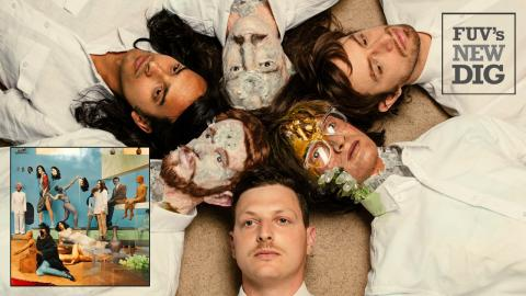 Yeasayer (photo by Eliot Lee Hazel, PR, Mute Records)