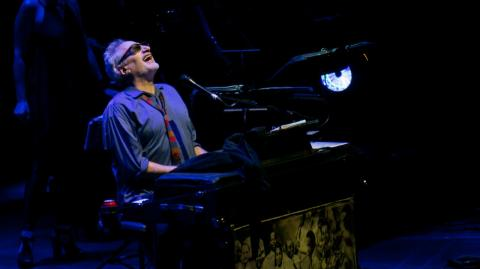 Donald Fagen (Photo by Ralph_PH from Creative Commons)