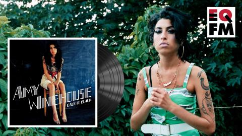 Amy Winehouse (photo by Mischa Richter, PR)