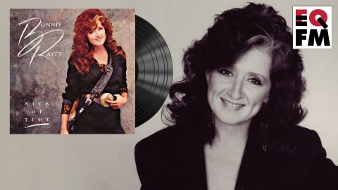 Bonnie Raitt (Capitol Records PR photo 1989 by Aaron Rapoport)