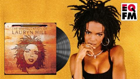 Lauryn Hill (photo by Jonathan Mannion, Archival Digital Prints available here)