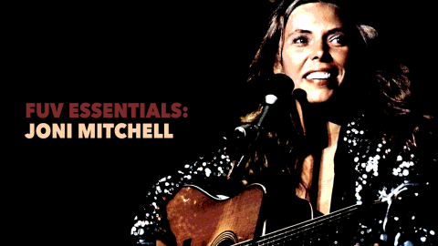 Joni Mitchell (Original photo: Asylum Records [Public domain], via Wikimedia Commons)