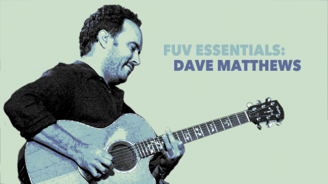 Dave Matthews (Photo By Moses Namkung, Dave Matthews 3, CC BY 2.0)