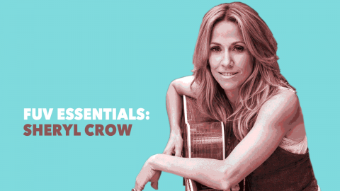 Sheryl Crow (photo courtesy of the artist, PR)