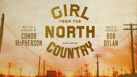 Girl from the North Country on Broadway (courtesy of the production)