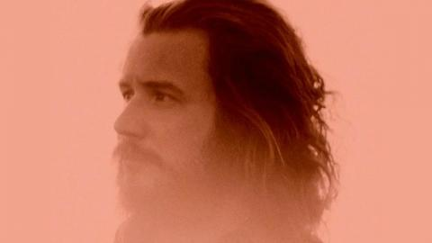 Jim James (photo by Neil Krug/PR)
