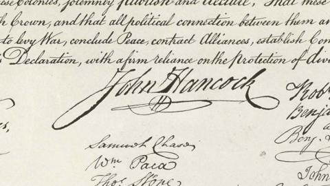 john-hancock-declaration-of-independence